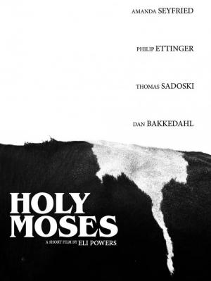 Holy Moses (C)