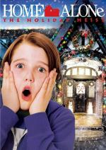 Home Alone: The Holiday Heist (Home Alone 5) (TV) (TV)