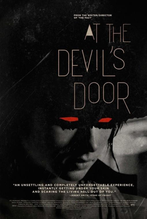 """the devils door essay Paul harvey, 1965 – if i were the devil september of mr harvey's essay """"if i were the devil dogs and metal detectors at every schoolhouse door."""