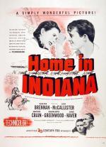 Nuestra casa en Indiana