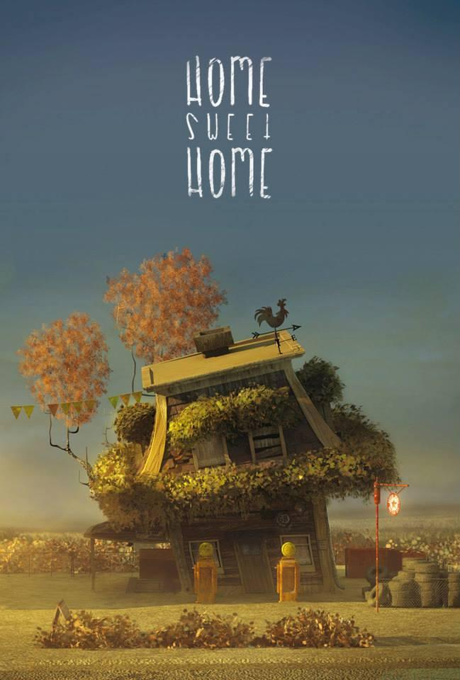 Home Sweet Home (C) (2013) - FilmAffinity