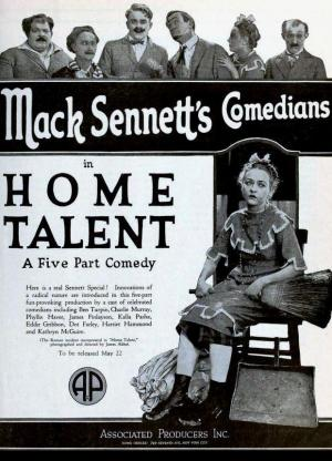 Home Talent