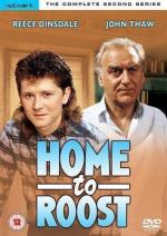 Home to Roost (TV Series)