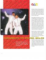 Homeboys in Outer Space (TV Series)