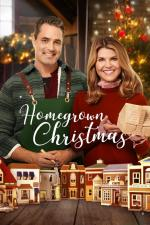 Homegrown Christmas (TV)
