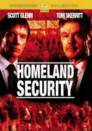 Seguridad nacional en peligro (TV)