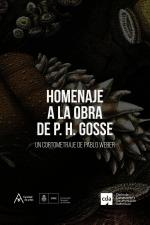 Homenaje a la obra de Philip Henry Gosse (C)