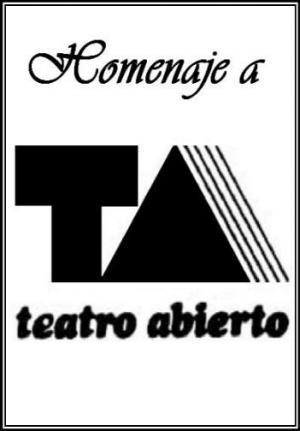 Homenaje a Teatro Abierto (Serie de TV)
