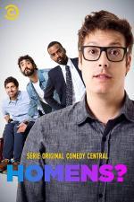 Homens? (Serie de TV)