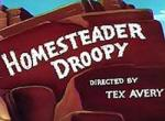 Homesteader Droopy (C)