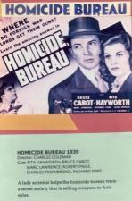 Homicide Bureau