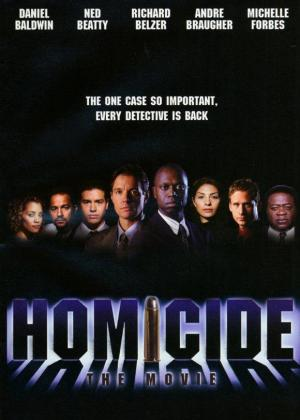 Homicide: The Movie (TV)