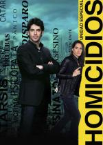Homicidios (TV Series)