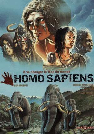 Homo sapiens (TV)