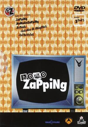 Homo Zapping (TV Series)