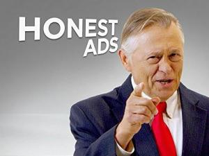 Honest Ads (Serie de TV)