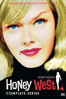 Honey West (Serie de TV)