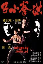 Hong quan xiao zi (Disciples of Shaolin)