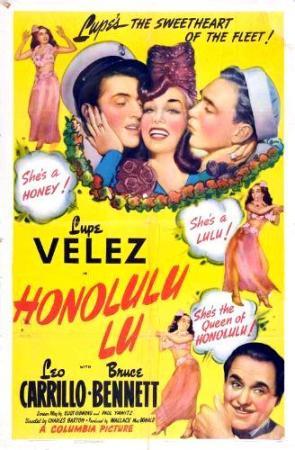Honolulu Lu