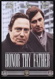 Honor Thy Father (TV) (TV)