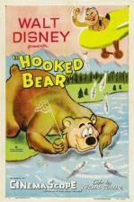Hooked Bear (C)