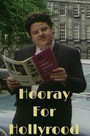Hooray for Holyrood (TV)