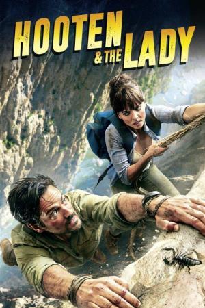 Hooten & the Lady (TV Series)