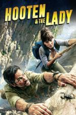 Hooten & the Lady (Serie de TV)