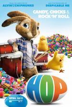 Hop, rebelde sin Pascua