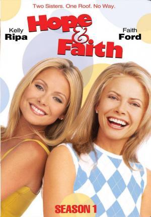 Hope & Faith (Serie de TV)