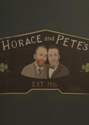 Horace and Pete (Serie de TV)