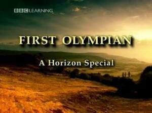 First Olympian (TV)