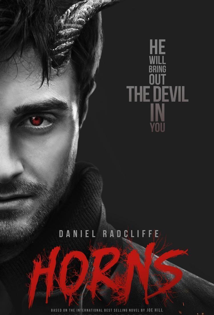 Horns (2013) ()