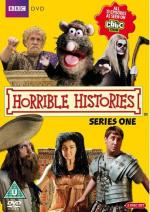 Horrible Histories (Serie de TV)