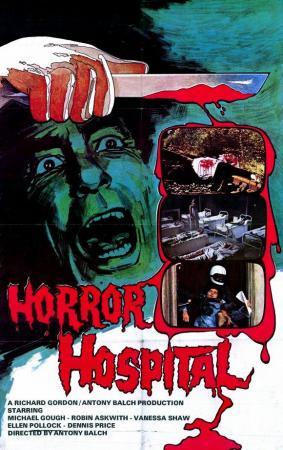 Horror en el hospital