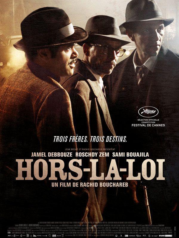 LA RACHID FILM HORS TÉLÉCHARGER BOUCHAREB DE LOI