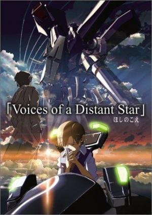Voces de una Estrella Distante (C)