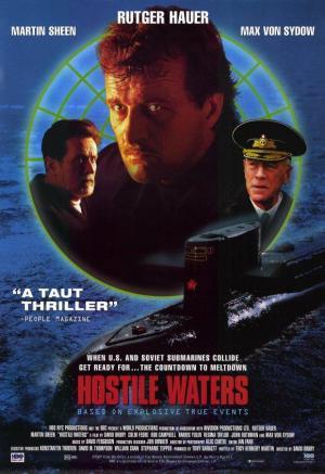 Hostile Waters (TV)