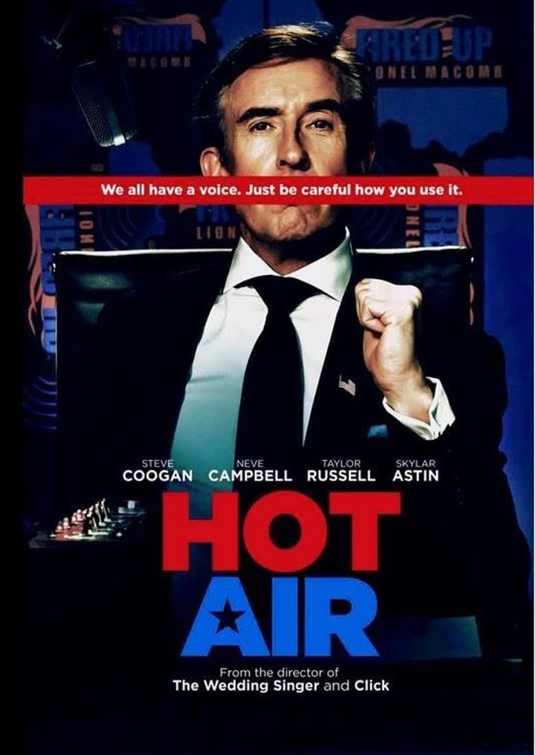 Image result for hot air movie