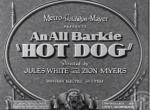 Hot Dog (C)