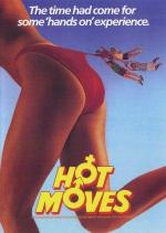 Hot Moves (Movimientos calientes)