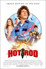 Hot Rod - Brincando el Destino