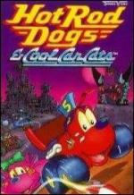 Hot Rod Dogs & Cool Car Cats (Serie de TV)