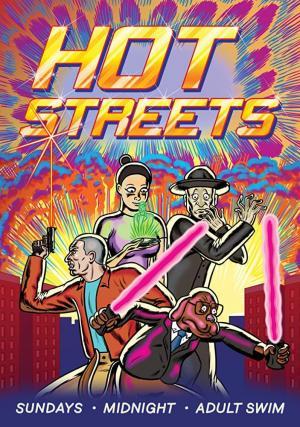 Hot Streets (TV Series)