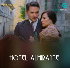 Hotel Almirante (Miniserie de TV)