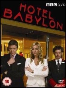 Hotel Babylon (Serie de TV)