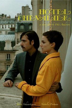 Hotel Chevalier (S)