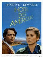 El hotel de las Américas