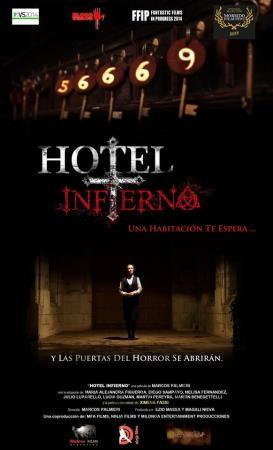 Hotel Infierno