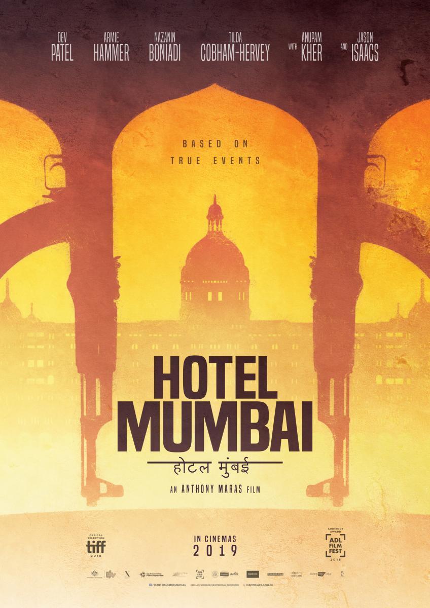 Hotel Mumbai 2018 Filmaffinity